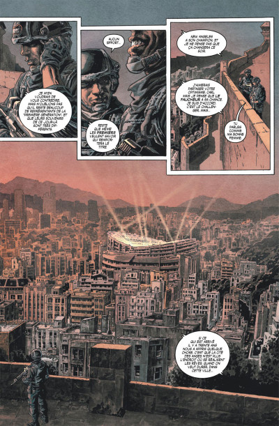 Page 7 Suiciders tome 1