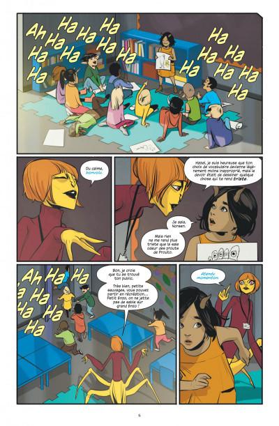 Page 6 Saga tome 6