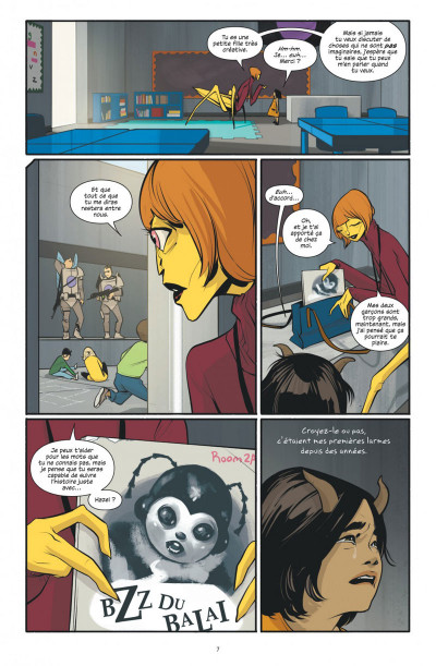 Page 7 Saga tome 6