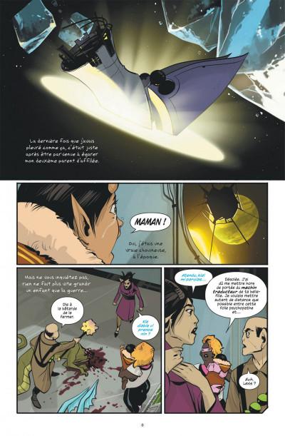 Page 8 Saga tome 6