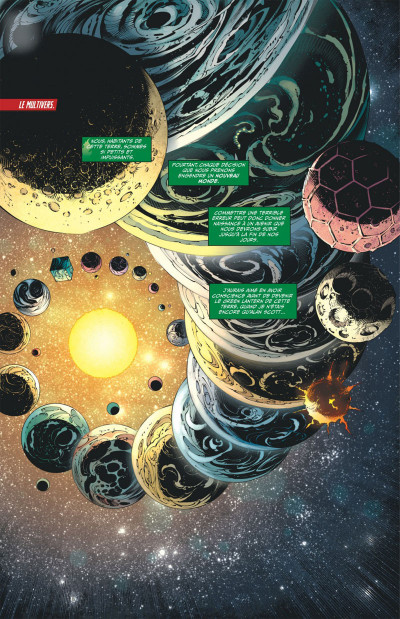 Page 7 Earth 2 tome 4