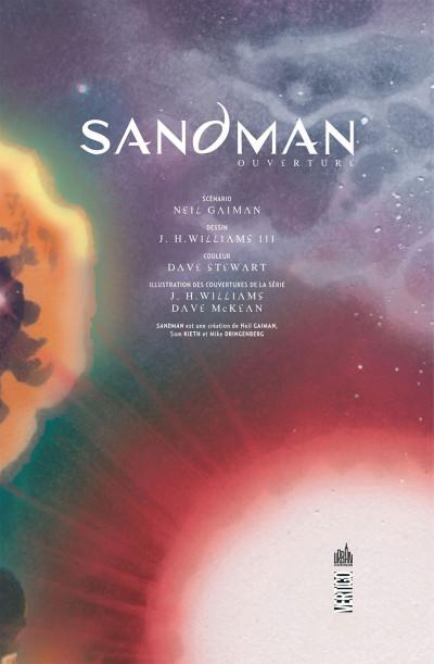Page 5 Sandman tome 0