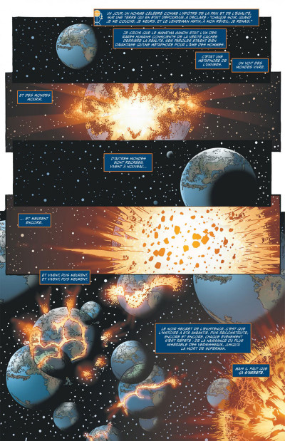 Page 7 Justice league tome 9