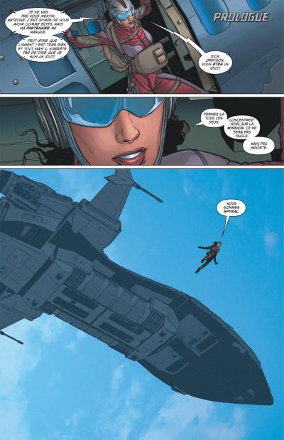 Page 7 Grayson tome 2