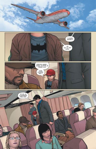 Page 8 Grayson tome 2