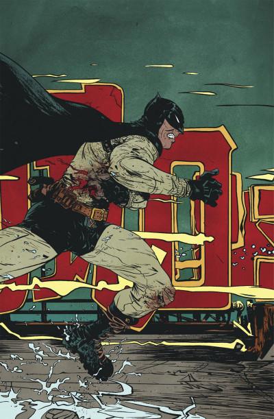 Page 7 Batman année 100