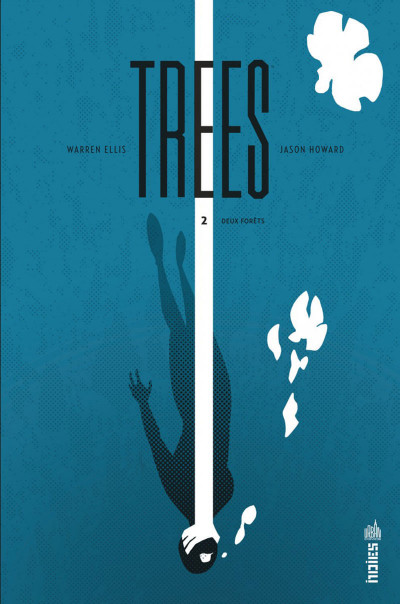 Couverture Trees tome 2