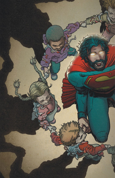 Page 2 Superman action comics tome 2