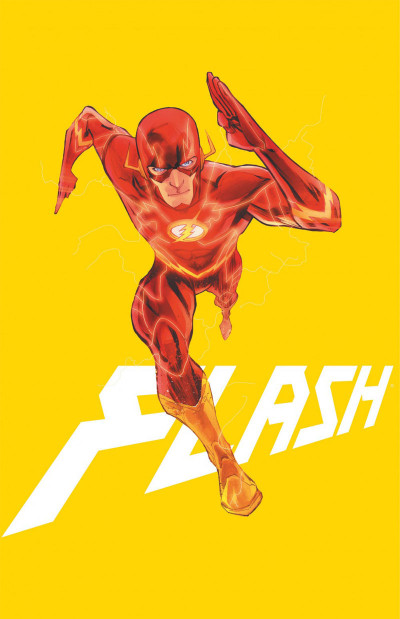 Page 1 Flash tome 4
