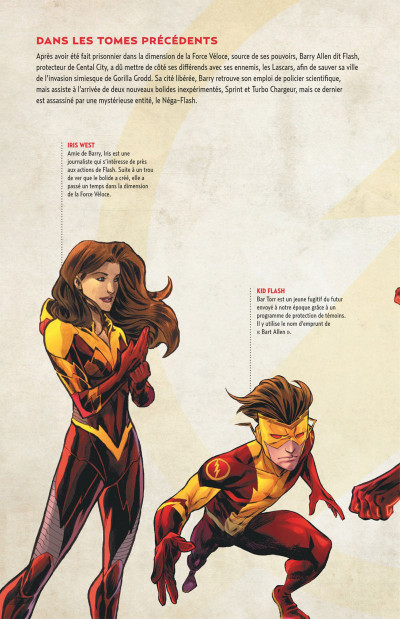 Page 4 Flash tome 4