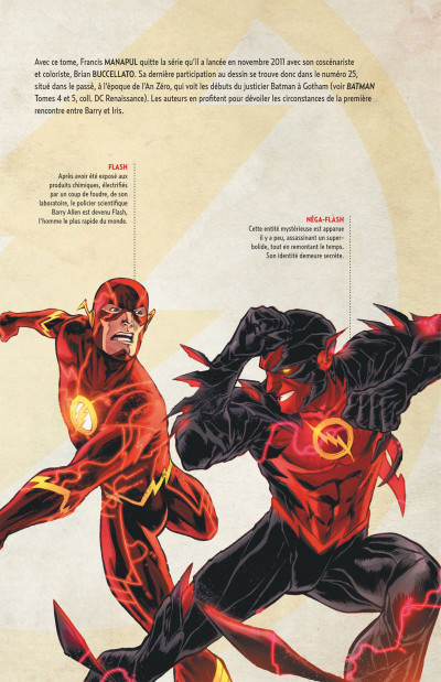 Page 5 Flash tome 4