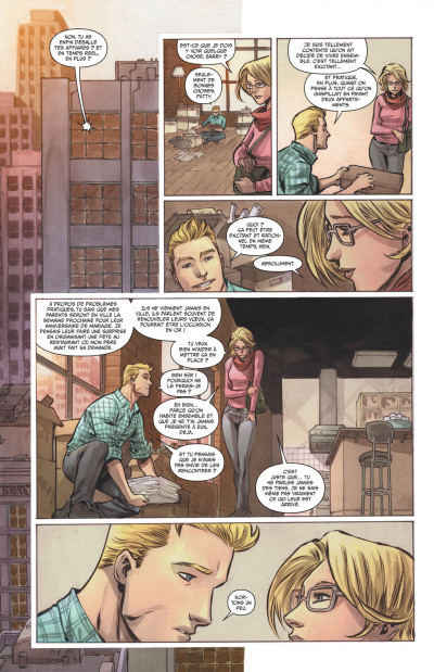 Page 8 Flash tome 4