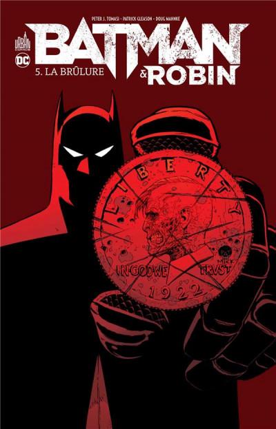 Batman et robin tome 5 - Image de batman et robin ...