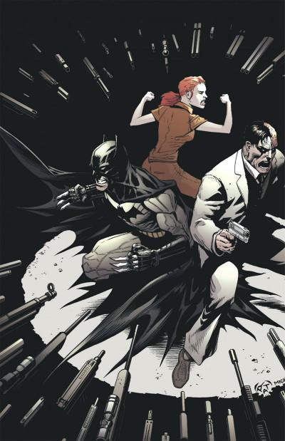 Page 2 Batman et Robin tome 5