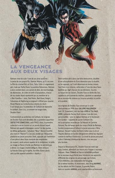 Page 4 Batman et Robin tome 5