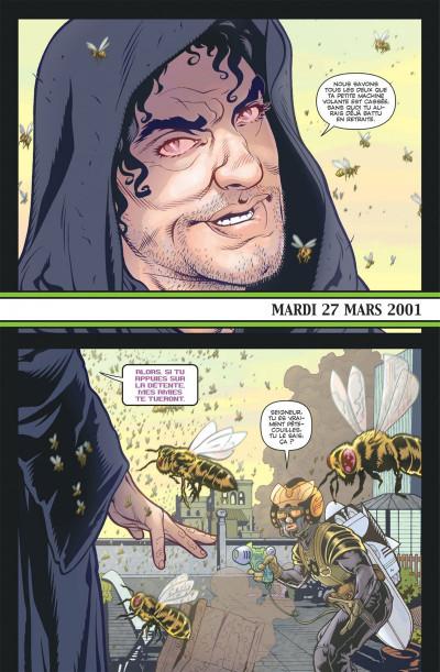 Page 7 Ex-machina tome 5