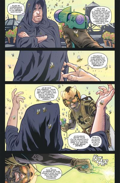 Page 8 Ex-machina tome 5