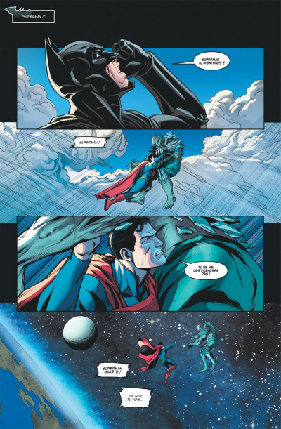 Page 7 Injustice tome 6