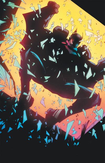 Page 2 Batman tome 8