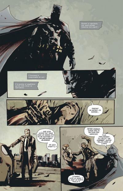 Page 8 Batman tome 8