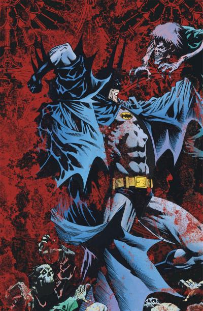 Page 2 Batman vampire