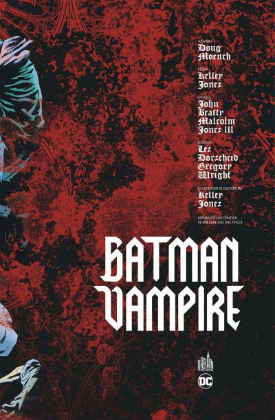Page 3 Batman vampire