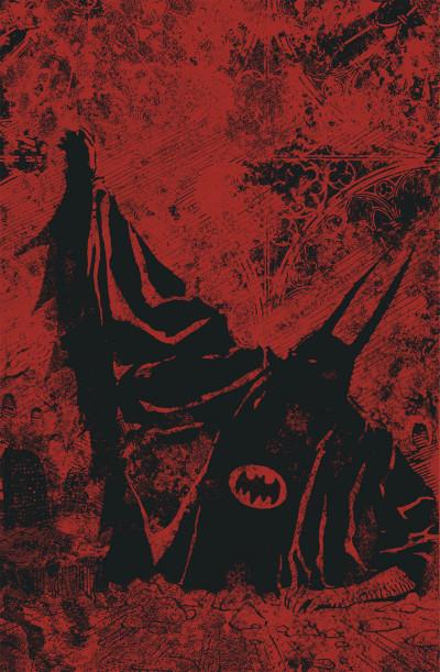 Page 6 Batman vampire