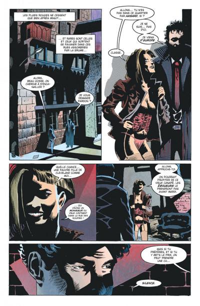 Page 8 Batman vampire