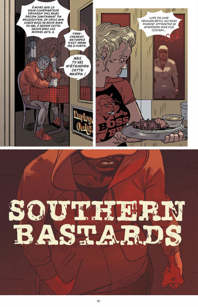 Page 6 Southern bastards tome 4