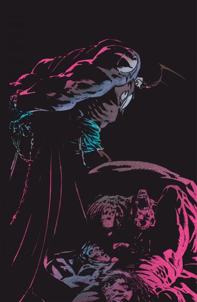 Page 2 Batman - Le culte