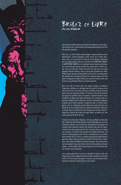 Page 4 Batman - Le culte