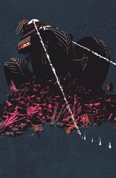 Page 6 Batman - Le culte
