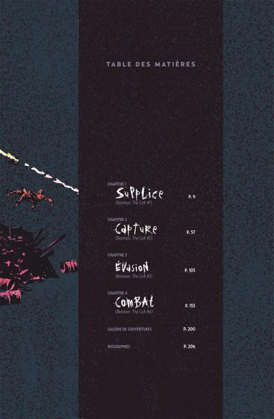 Page 7 Batman - Le culte
