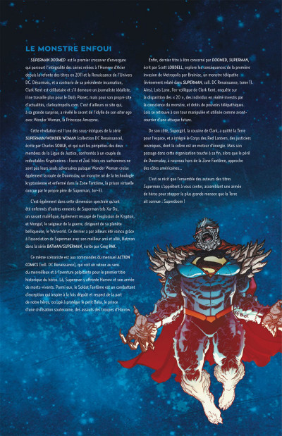 Page 4 Superman Doomed