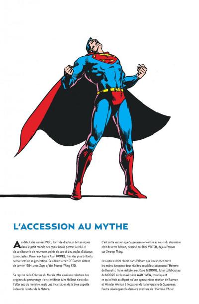 Page 4 Les derniers jours de Superman