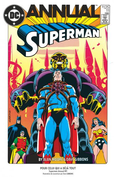 Page 6 Les derniers jours de Superman