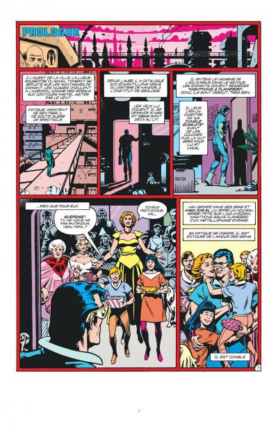 Page 7 Les derniers jours de Superman