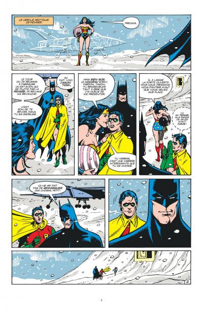 Page 8 Les derniers jours de Superman