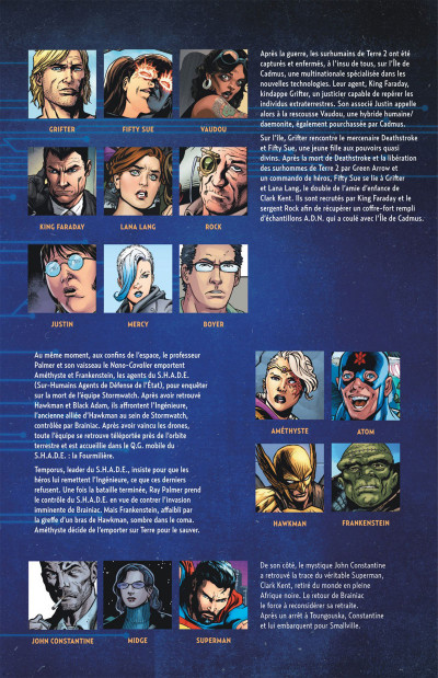 Page 5 Futures end tome 4