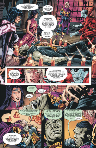 Page 8 Futures end tome 4