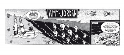 Page 1 Amy et Jordan