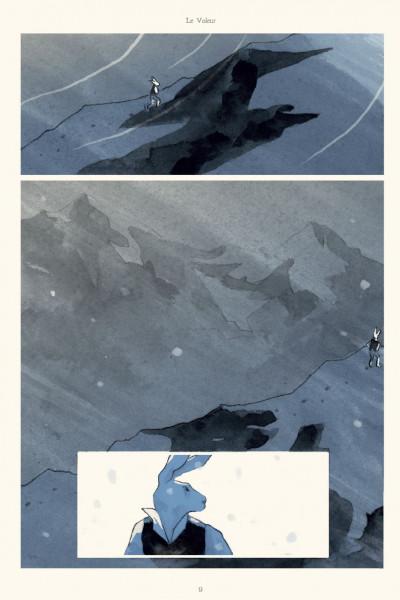 Page 4 iron - ou la guerre d'après
