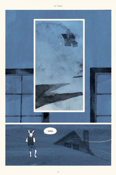 Page 6 iron - ou la guerre d'après
