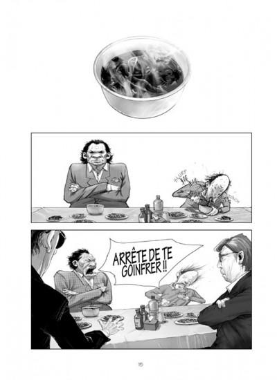 Page 1 les maîtres
