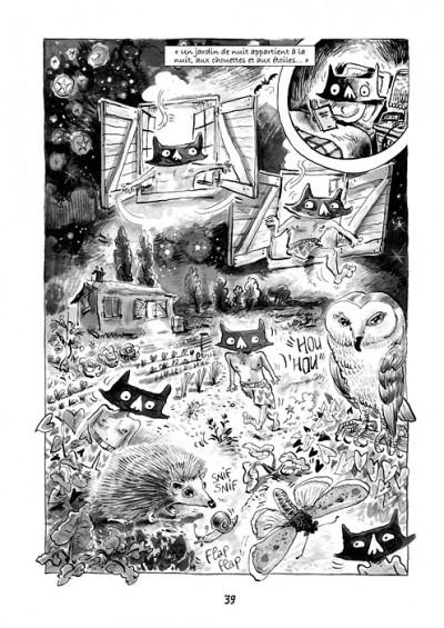Page 3 Jardins des vagabondes