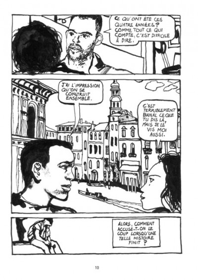 Page 4 Vertige