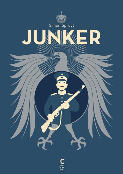 Couverture Junker
