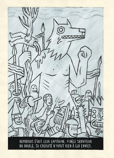 Page 2 Reprobus