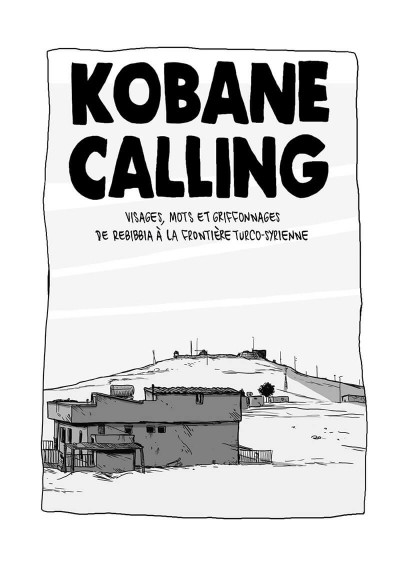 Page 4 Kobané calling