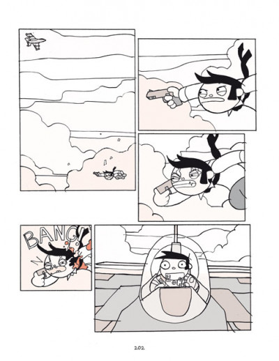 Page 3 Demon tome 2